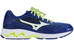 Mizuno Wave Inspire 12 - Chaussures de running Homme - bleu